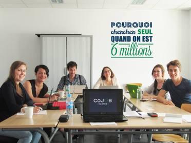 Promo cojob Nantes recherche d'emploi
