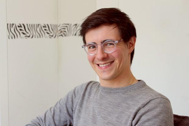 portrait entrepreneur nantes entrepreneuriat