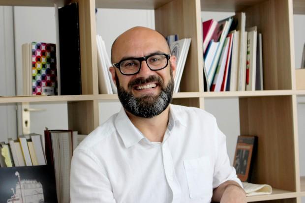 Portrait entrepreneur Nantes Reconversion
