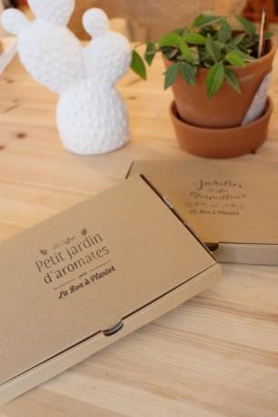 La box à planter entrepreneuriat témoignage portrait