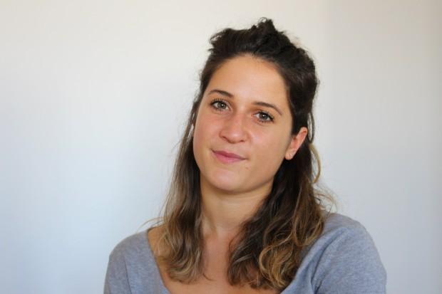 Marie Do it abroad entrepreneur portrait entrepreneuriat